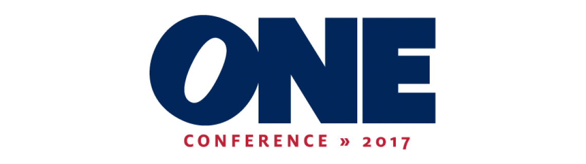 One Conference logo
