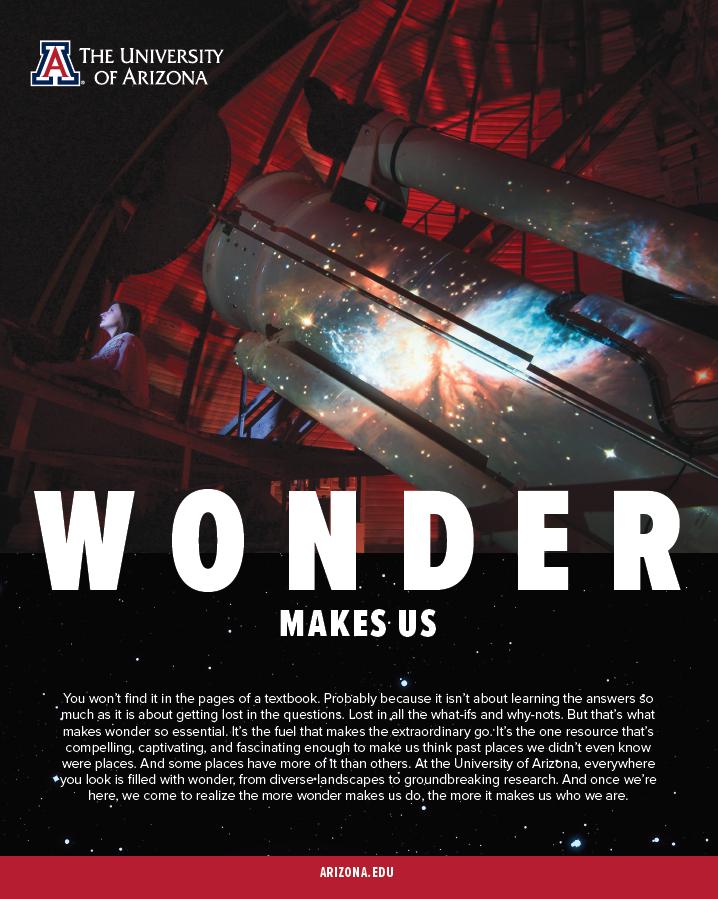 Wonder manifesto